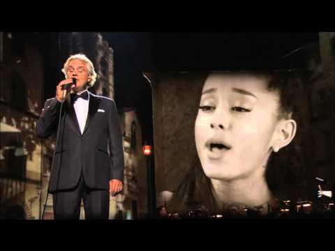 Great Performances Andrea Bocelli: Cinema