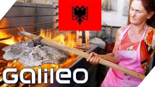 5 Dinge, auf die man in Albanien nicht verzichten kann! | Galileo | ProSieben