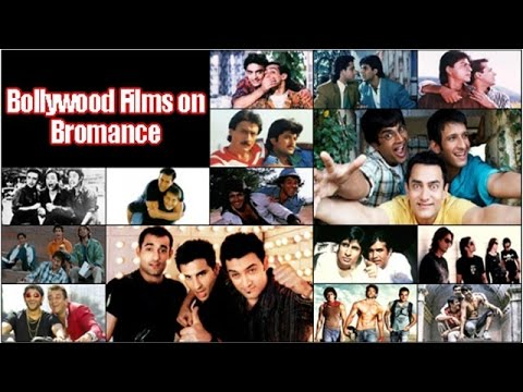 Best Bollywood Bromance Movies: 15 Hindi Films that showed Male Bonding