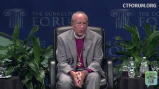 Bishop Gene Robinson calls for Racial & Economic Equality