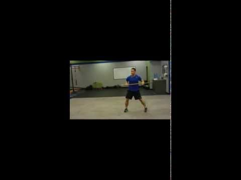 Virginia Beach Performance Training- Football Training