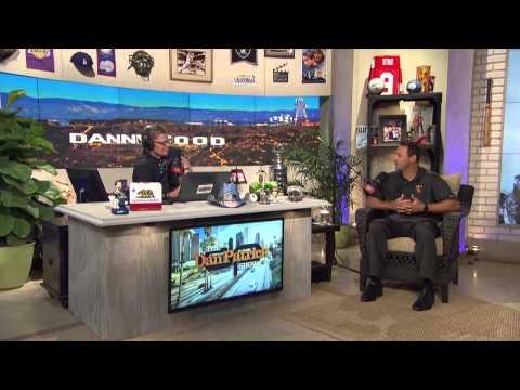 Steve Sarkisian on The Dan Patrick Show (Part 1) 08/07/2015 ...