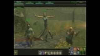 EverQuest II PC Gameplay_2004_09_03_2