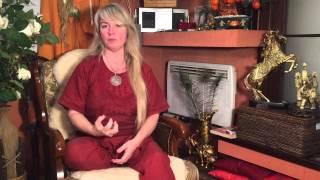 Введение в цигун с Ольгой Гомон. Для чего нужна медитация