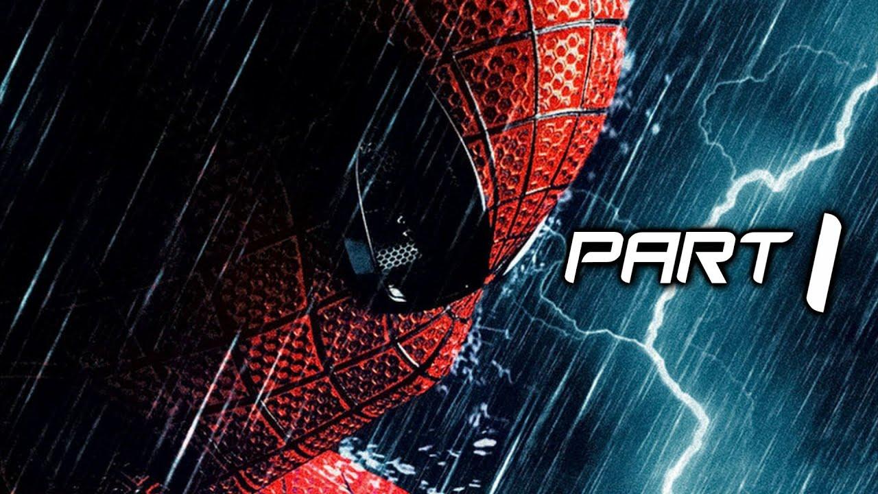 Black Cat The Amazing Spider Man Game