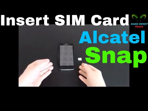 Alcatel OneTouch Snap LTE Video clips - PhoneArena