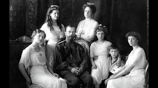 Survivors - What happened to the Romanov family?