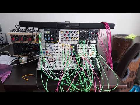Mutable Instruments Rings to the limit