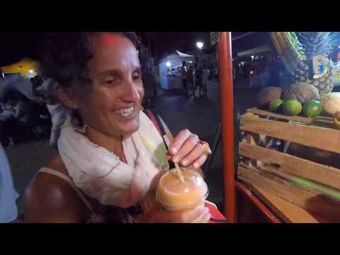 A dream week in Bonaire www.outwiththewind.com