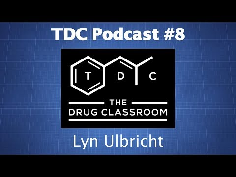 TDC Podcast 8 - Lyn Ulbricht on The Silk Road Case, Injustice In The Justice System, & More
