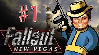 Мэддисон в Fallout challenge 1 16 09 16