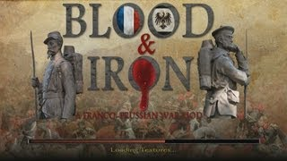 Blood and Iron Mod 27th June