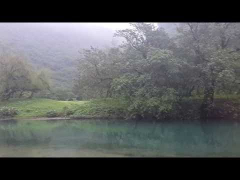 WADI DARBAT OMAN SALALAH SULTANATE OF OMAN TOURIST PLACES