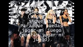 Spice Girls - Holler (Subtitulada en Español)