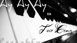 AyAyAy - Taio Cruz + Lyrics & DL