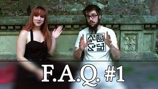F.A.Q. / Bêtisier #1 - Linguisticae