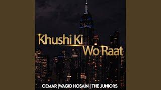 Khushi Ki Woh Raat (Remastered)