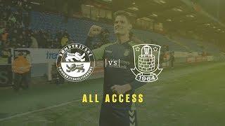 ALL ACCESS: Pokalsejren mod SønderjyskE | brondby.com