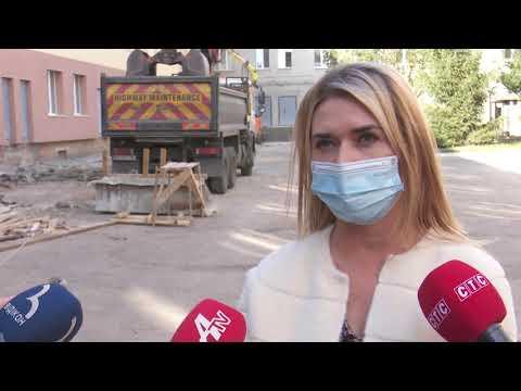 Rada Sumy: Олександр Лисенко: Забезпечуємо сумчан якісною медичною допомогою