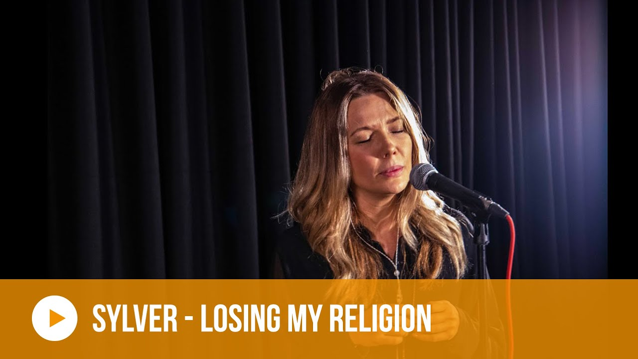 BELUISTER: Sylver - Losing My Religion