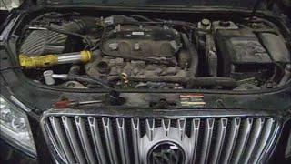 buick2001lesabre02 02 Buick Rendezvous