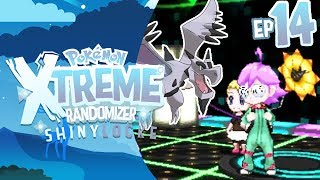A SHOCKING SURPRISE!! Pokemon XTREME Randomizer ShinyLocke! Episode 14