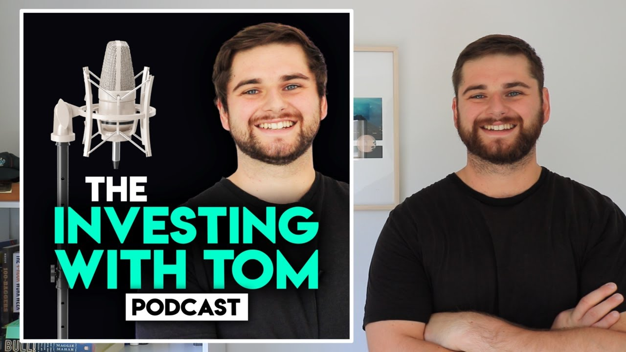 Introducing 'The Investing with Tom Podcast'! + Episode Previews - YouTube