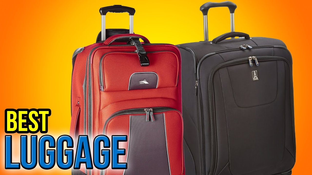 The Best Luggage Set of 2016