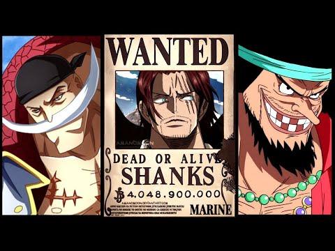 The Biggest Flex in One Piece