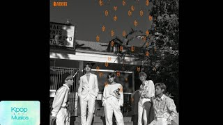 AB6IX (에이비식스) - Shadow('The 1st Album'[6IXENSE])