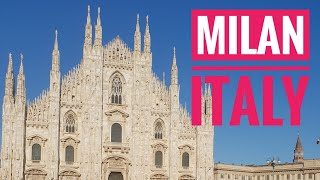 MILAN ~ ITALY 《Part 1》