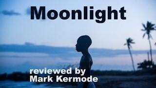 Moonlight reviewed by Mark Kermode