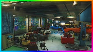 The FINAL Update For GTA Online, NEW Benny's Vehicles, Tuners And Outlaws DLC & MORE! (GTA 5 QnA)