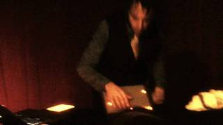 Daedelus Live at Grog Shop 2