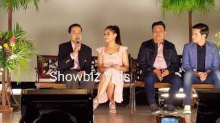 WATCH: John Lloyd, blown away with Sarah G's acting prowess