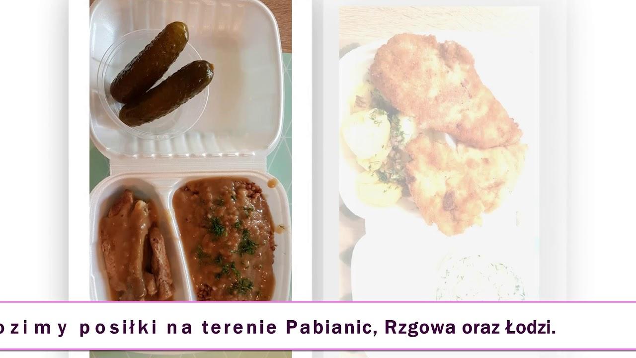 Obiady Domowe Catering Kuchnia Polska Pabianice Manufaktura Smaku