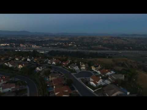 MRF VIDEO Drone to San Juan capistrano