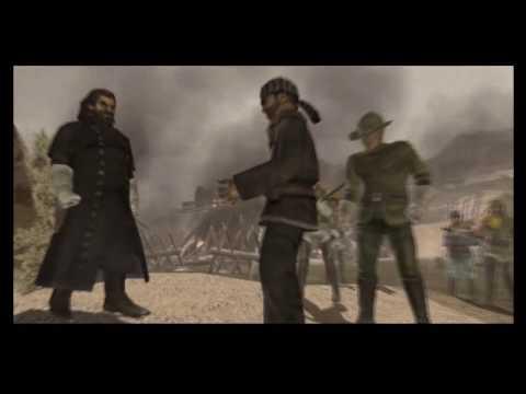 Red Dead Revolver (6)- Old Mexico