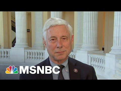Problem Solvers Caucus Members Talk January 6 Commission | MSNBC