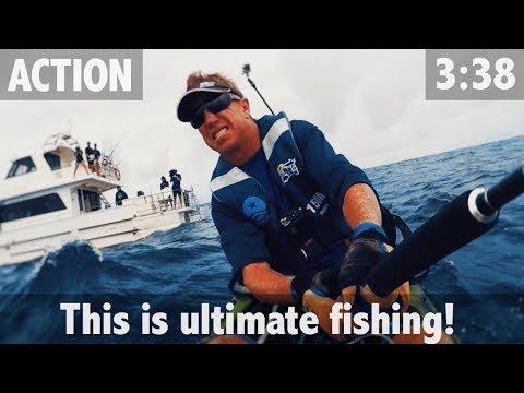 THIS IS ULTIMATE FISHING! - ultimatefishing.tv