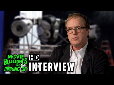 Tomorrowland (2015) Behind the Scenes Movie Interview - Brad Bird (Director / Writer)