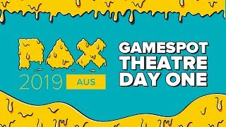 PAX Aus Day 1 Livestream - GameSpot Theatre thumbnail