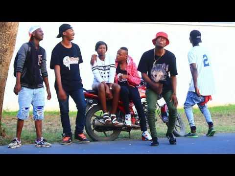 Bonge la nyau ft Chillah - Anza Video Cover