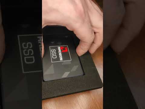 "AMD Radeon R5 960GB 2.5"" SATA III TLC (R5SL960G)"