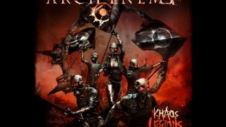 Arch Enemy Yesterday Is Dead And Gone