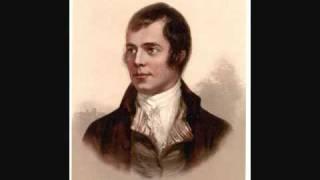 Robert Burns - O That I Had Ne'er Been Married (Britten)