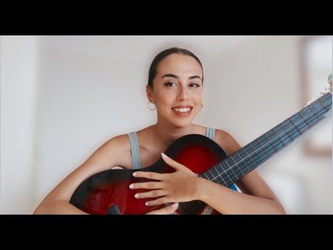 Gitarda NOTA YERLERİ