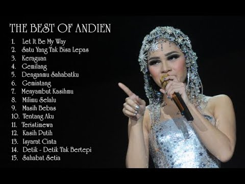 Andien The Best