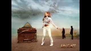 Röyksopp - Sombre Detune
