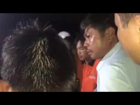 Nam thanh niên chảy máu đầu nghi do CSGT ở Đắk Lắk đánh vô cơ